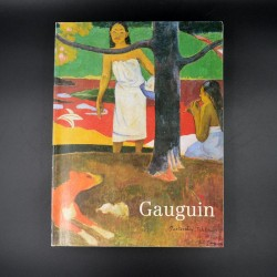 Gauguin - catalogue d'exposition Grand Palais 1989 - Librairie Thomasset - Glatoo.fr